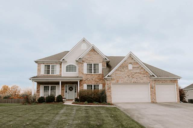 1318 Turfway Lane, Bartlett, IL 60103 (MLS #10916680) :: Helen Oliveri Real Estate