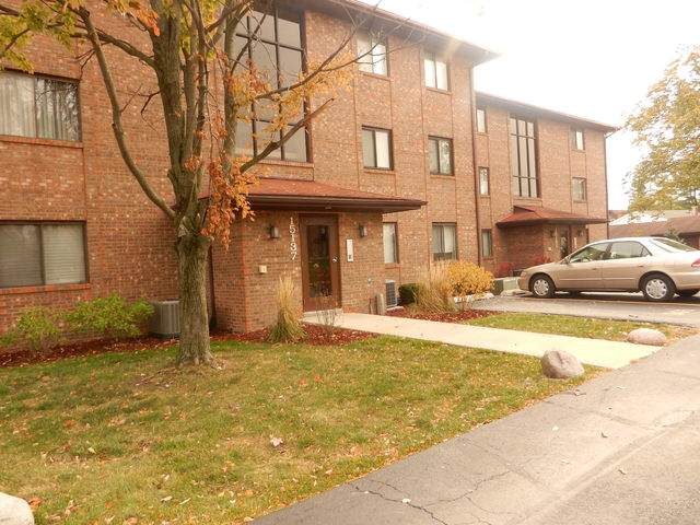 15137 Quail Hollow Drive S #203, Orland Park, IL 60462 (MLS #10916888) :: The Wexler Group at Keller Williams Preferred Realty