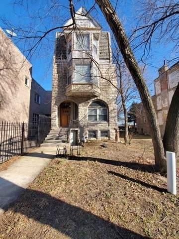 4351 S Oakenwald Avenue, Chicago, IL 60653 (MLS #10917029) :: Helen Oliveri Real Estate