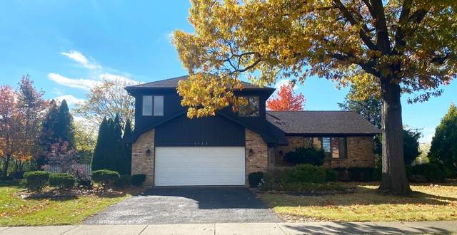 3142 Monterey Drive, Flossmoor, IL 60422 (MLS #10917853) :: The Wexler Group at Keller Williams Preferred Realty
