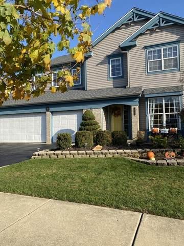 3083 N Augusta Drive, Wadsworth, IL 60083 (MLS #10918075) :: John Lyons Real Estate