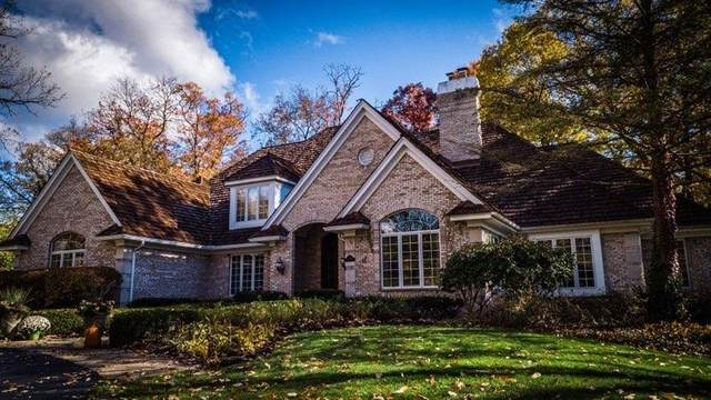 2021 Tremont Court, Libertyville, IL 60048 (MLS #10918360) :: Helen Oliveri Real Estate