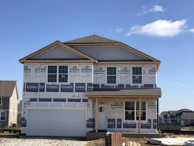 25426 W Ryan Lane, Plainfield, IL 60586 (MLS #10919293) :: John Lyons Real Estate