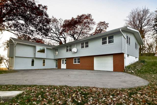 118 N Elizabeth Scales Mound Road, Elizabeth, IL 61028 (MLS #10919904) :: Littlefield Group
