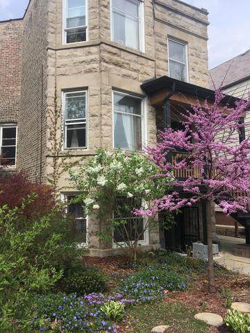 2510 N Ridgeway Avenue, Chicago, IL 60647 (MLS #10919911) :: Property Consultants Realty