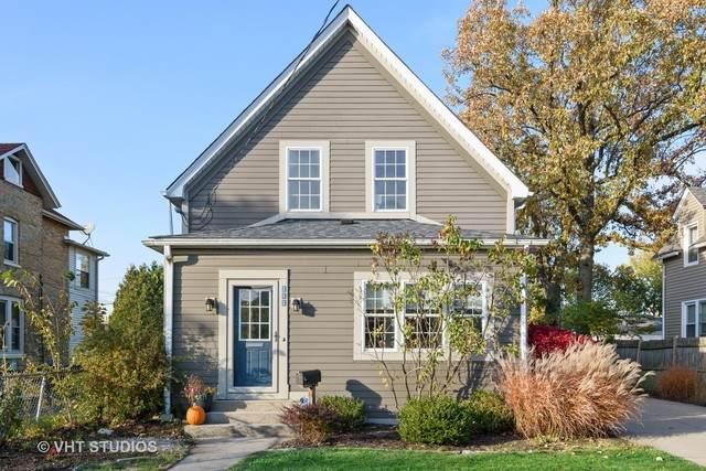 212 Burchell Avenue, Highwood, IL 60040 (MLS #10920050) :: Littlefield Group