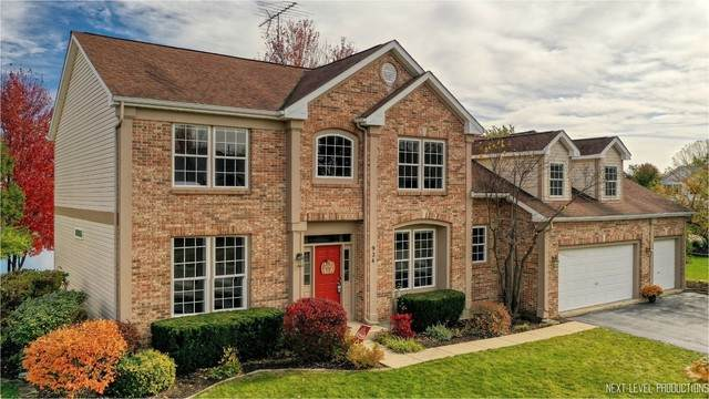 924 Vineyard Lane, Aurora, IL 60502 (MLS #10920824) :: BN Homes Group