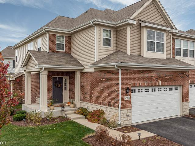 2980 Henley Lane, Naperville, IL 60540 (MLS #10920860) :: BN Homes Group