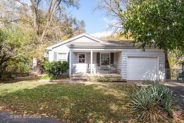 8602 W Sunset Drive, Wonder Lake, IL 60097 (MLS #10920909) :: Helen Oliveri Real Estate