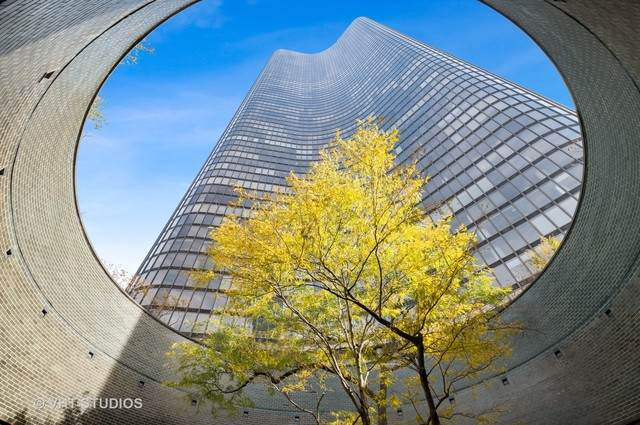 505 N Lake Shore Drive #5806, Chicago, IL 60611 (MLS #10921286) :: Lewke Partners