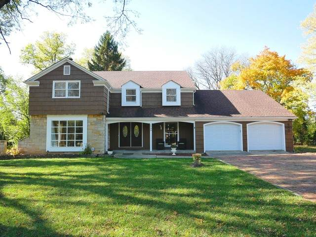 6382 Pontiac Drive, Indian Head Park, IL 60525 (MLS #10921294) :: Lewke Partners