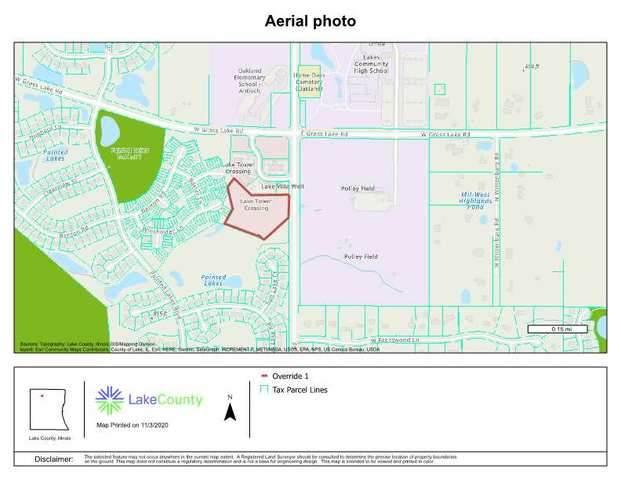 0 Deep Lake Road, Lake Villa, IL 60046 (MLS #10921459) :: BN Homes Group