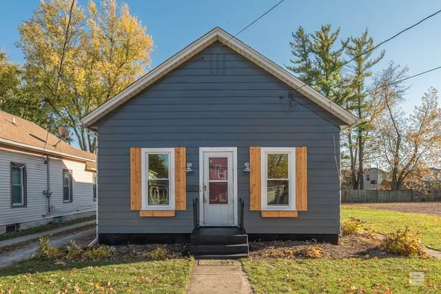216 E Clark Street, Plano, IL 60545 (MLS #10922180) :: John Lyons Real Estate