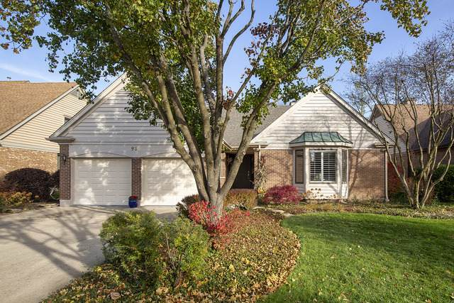935 Villas Court, Highland Park, IL 60035 (MLS #10922448) :: John Lyons Real Estate