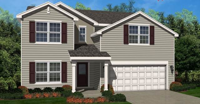 2469 Fairview Circle, Woodstock, IL 60098 (MLS #10922520) :: Littlefield Group