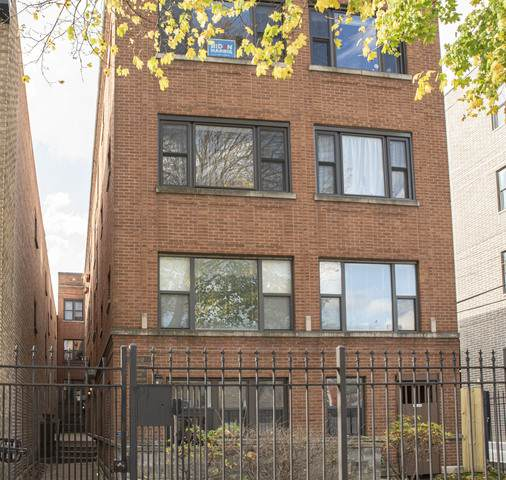 5730 N Hermitage Avenue #2, Chicago, IL 60660 (MLS #10922868) :: The Wexler Group at Keller Williams Preferred Realty