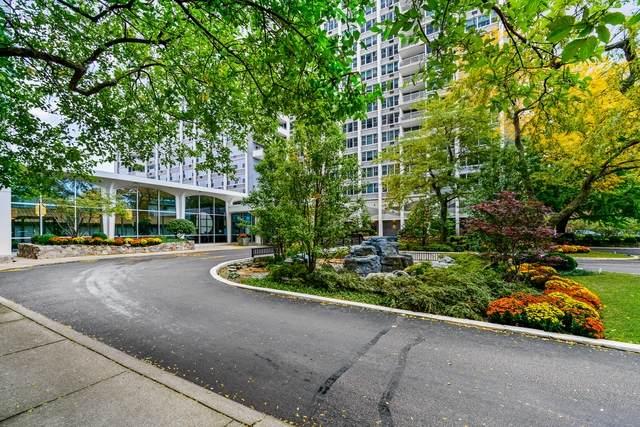 4250 N Marine Drive #2130, Chicago, IL 60613 (MLS #10923237) :: Lewke Partners