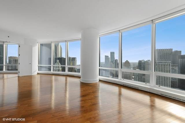 401 N Wabash Avenue 39H, Chicago, IL 60611 (MLS #10923461) :: BN Homes Group