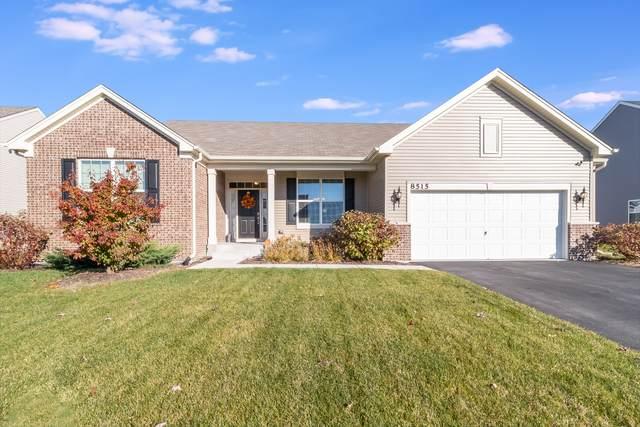 8515 Buckingham Road, Joliet, IL 60431 (MLS #10923733) :: BN Homes Group