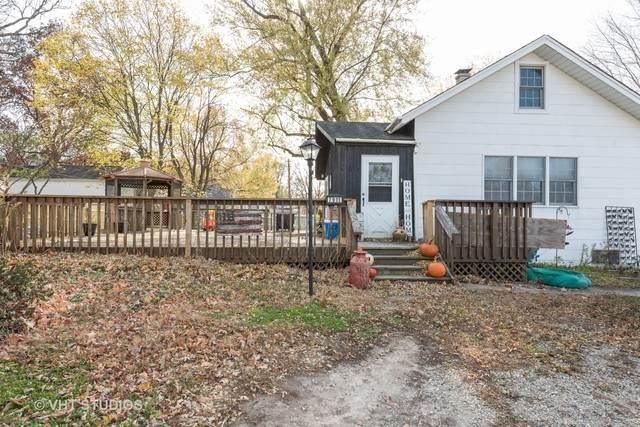 7911 Hill Drive, Wonder Lake, IL 60097 (MLS #10923783) :: John Lyons Real Estate