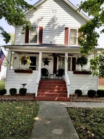 302 E Delaware Street, Dwight, IL 60420 (MLS #10924572) :: Schoon Family Group