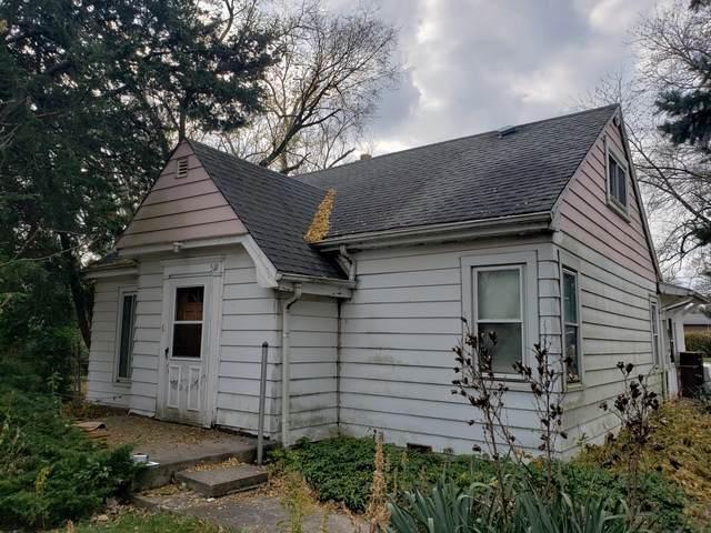 518 Catalpa Avenue, Wood Dale, IL 60191 (MLS #10924847) :: Helen Oliveri Real Estate