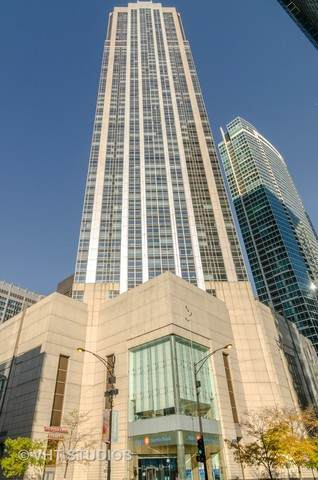 512 N Mcclurg Court #3806, Chicago, IL 60611 (MLS #10924942) :: BN Homes Group