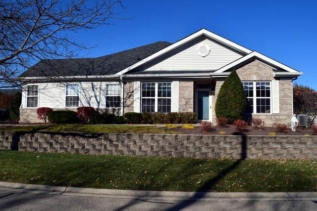 21128 W Cypress Court, Plainfield, IL 60544 (MLS #10925097) :: John Lyons Real Estate