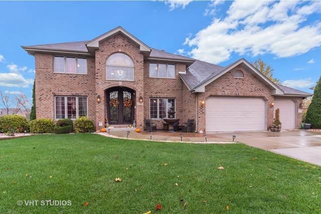 22515 Joshua Drive, Frankfort, IL 60423 (MLS #10925422) :: Lewke Partners