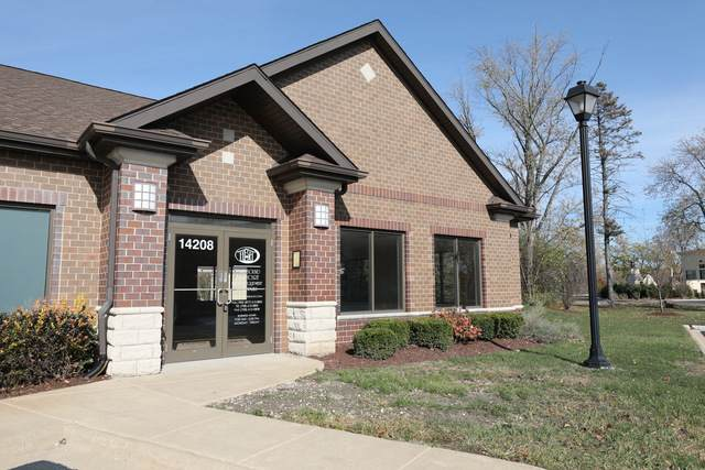 14208 Mccarthy Road, Lemont, IL 60439 (MLS #10925718) :: Lewke Partners