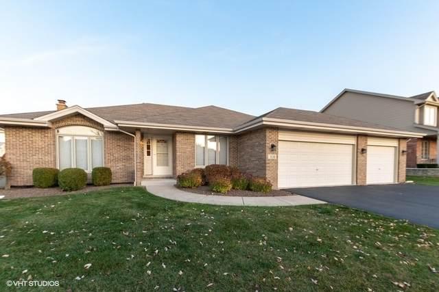 18169 Semmler Drive, Tinley Park, IL 60487 (MLS #10927147) :: Littlefield Group