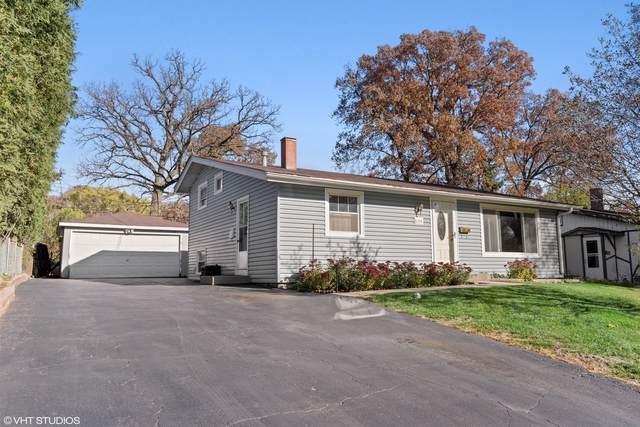 1316 Wilson Avenue, Carpentersville, IL 60110 (MLS #10927219) :: BN Homes Group