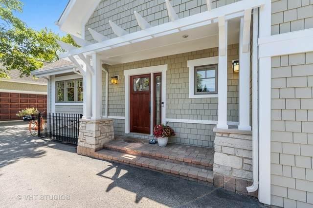 491 Ryan Place, Lake Forest, IL 60045 (MLS #10927959) :: Lewke Partners