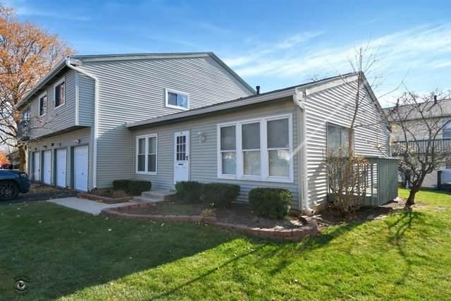 226 Apache Court, Bolingbrook, IL 60440 (MLS #10928145) :: Jacqui Miller Homes