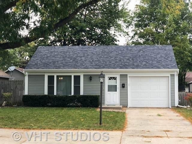 100 Longbeach Road, Montgomery, IL 60538 (MLS #10928425) :: Lewke Partners