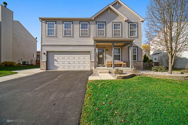 1103 Mountain View Drive, Joliet, IL 60432 (MLS #10929282) :: BN Homes Group