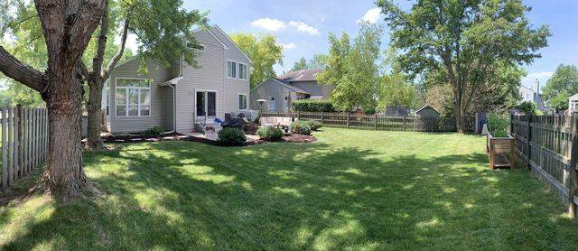 1 Sweetwater Court, Lake In The Hills, IL 60156 (MLS #10930078) :: John Lyons Real Estate