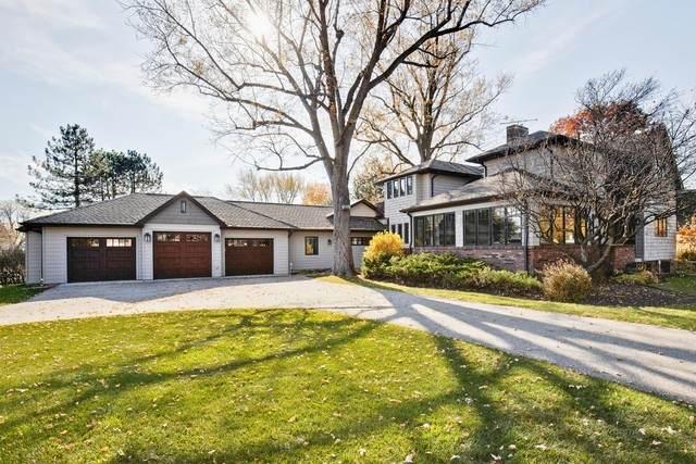 1113 Crane Boulevard, Libertyville, IL 60048 (MLS #10930229) :: John Lyons Real Estate