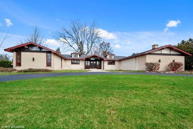 19 Windemere Lane, South Barrington, IL 60010 (MLS #10930718) :: Littlefield Group