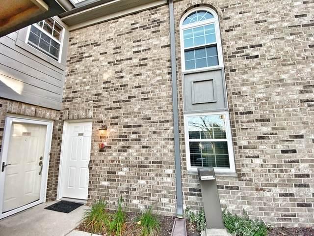 39 Foxcroft Road #131, Naperville, IL 60565 (MLS #10930795) :: The Dena Furlow Team - Keller Williams Realty