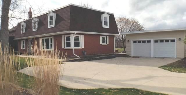 360 Erie Circle, Bloomingdale, IL 60108 (MLS #10931566) :: Jacqui Miller Homes