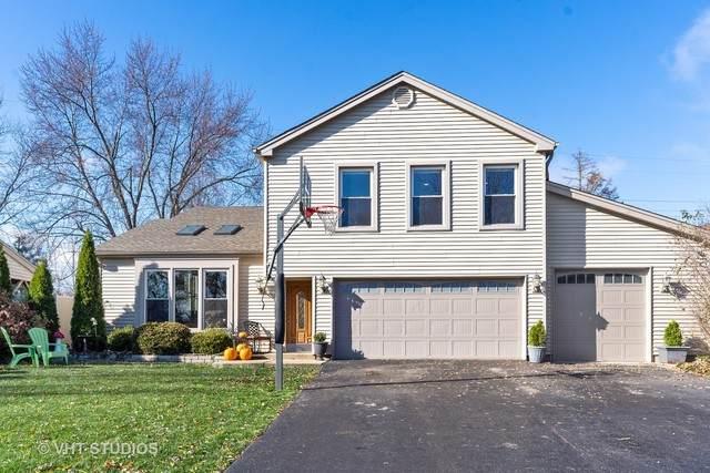 708 Juneway Avenue, Deerfield, IL 60015 (MLS #10931799) :: BN Homes Group