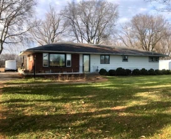 25010 Prophet Road, Rock Falls, IL 61071 (MLS #10931850) :: Helen Oliveri Real Estate