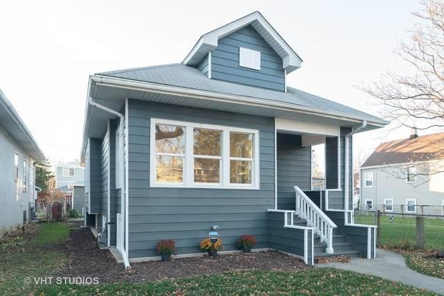 1043 Elgin Avenue, Forest Park, IL 60130 (MLS #10932174) :: Lewke Partners