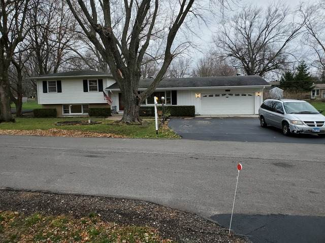 4702 Strong Road, Crystal Lake, IL 60014 (MLS #10932475) :: Littlefield Group
