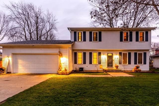 116 Mattek Avenue, Dekalb, IL 60115 (MLS #10936681) :: BN Homes Group