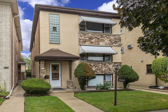 2439 N 77TH Court, Elmwood Park, IL 60707 (MLS #10939786) :: BN Homes Group