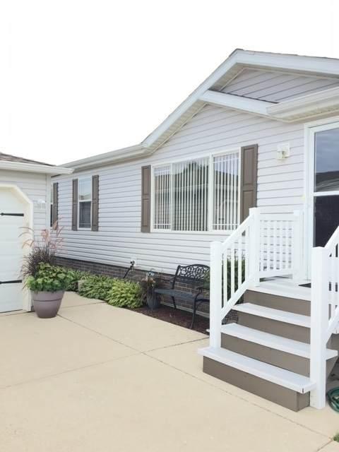 10912 Turnberry Drive, Frankfort, IL 60423 (MLS #10940255) :: Helen Oliveri Real Estate