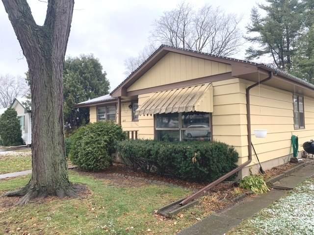 217 Prospect Avenue, Mundelein, IL 60060 (MLS #10940267) :: Helen Oliveri Real Estate