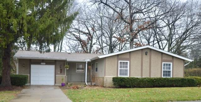 4706 W Cumberland Circle, Mchenry, IL 60050 (MLS #10941620) :: Littlefield Group